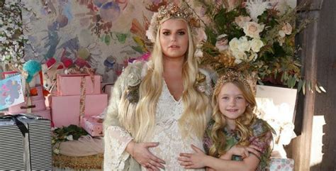 Jessica Simpson And Husband Welcome Third Child