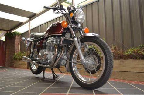 Honda's Automatic Motorcycle