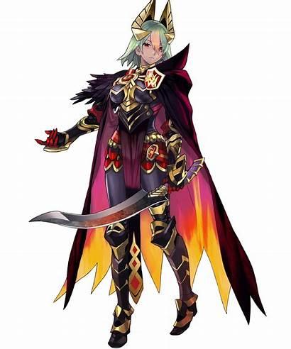 Laegjarn Heroes Emblem Fire Fireemblem Characters Cosplay
