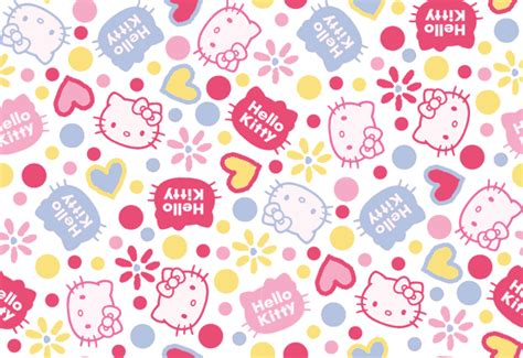 Hello Kitty Wallpaper Hd キティちゃーん壁紙 かわゆい