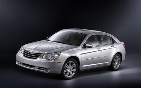 Chrysler Car : 2007 Chrysler Sebring