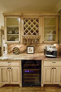 phenomenal under cabinet wine glass rack decorating ideas With kitchen cabinets lowes with champagne wall art