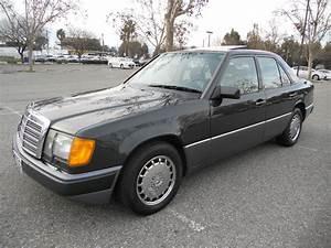 1991 Mercedes Benz 300e 4matic  W124  71 400 Miles  All