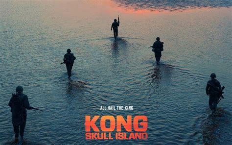 kong skull island  wallpaper hd wallpaper background