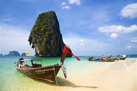 Railay Travel Thailand Lonely Planet