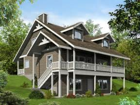 top photos ideas for front sloping lot house plans 17 best images about home inspiration basement on