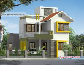 Photos And Inspiration Budget Home Plans by 1500 Square Kerala Style Villa Plan Kerala Home