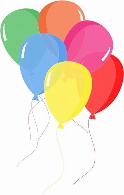 Balloon Party Clipart Balloons Clip Clipartmag