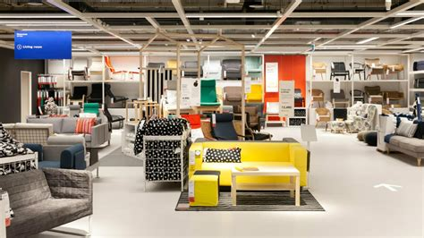 A Guide To Shopping At Ikea's First Store In India