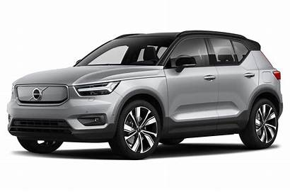 Volvo Xc40 Electric Recharge Pure P8 Cars