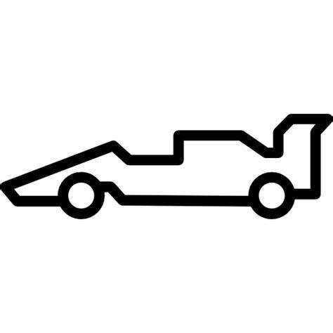 Автомобиль формулы 1 Иконы | Скачать
