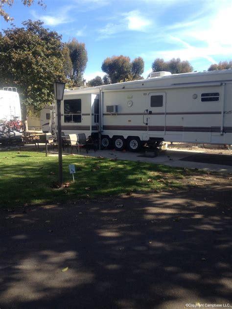 santa fe park rv resort san diego california