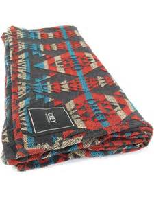 Obey Cherokee Blanket