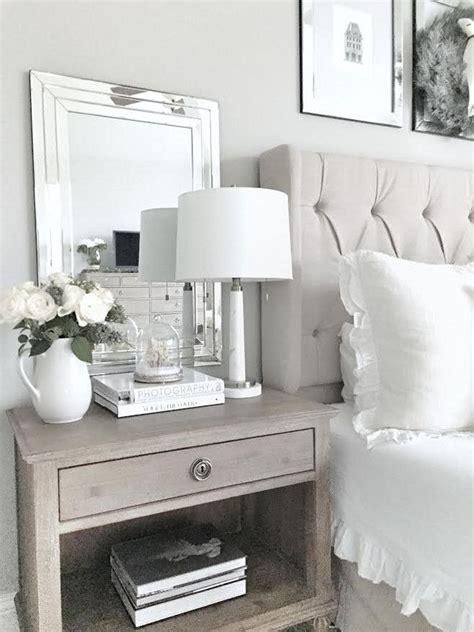 bedroom side table l ideas best 25 nightstand ideas ideas on pinterest night stands
