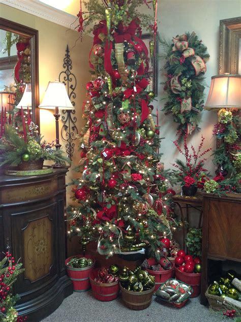 skinny christmas tree    httpblog