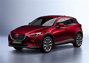 Mazda Cx 3 Farben : mazda reveals more details about the new cx 3 machine ~ Jslefanu.com Haus und Dekorationen