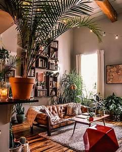34, The, Best, Rustic, Bohemian, Living, Room, Decor, Ideas