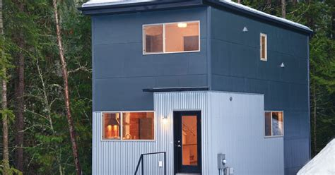 Two Bedroom Mobile Homes by Two Bedroom Prefab Home Modern Prefab Modular Homes