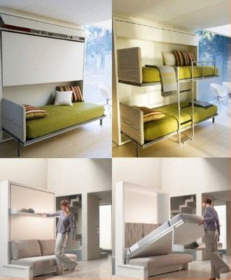 modern fold  bunk beds classy condos blog archive
