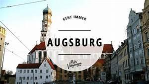 Frühstücken In Augsburg : 11 dinge die du immer in augsburg machen kannst mit ~ Watch28wear.com Haus und Dekorationen