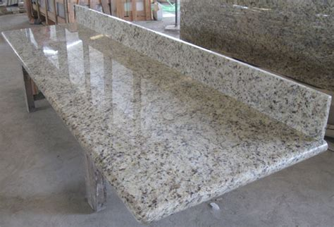 giallo ornamental granite kitchen countertop bathroom