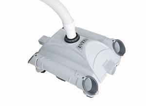 Comparatif Robot Piscine : avis robot piscine intex 28001 test et comparatif choisir ~ Melissatoandfro.com Idées de Décoration