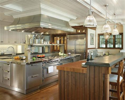 professional home kitchen designs page