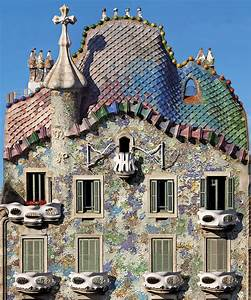 Focus on Casa Batlló | Barcelona Connect