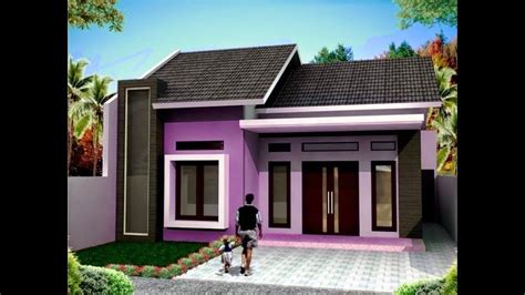 desain rumah sederhana minimalis terbaru  kamar