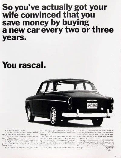volvo   door vintage ad  youve