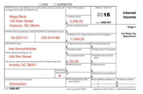 where is my w2 form 2015 understanding your tax forms 2016 form 1099 int interest