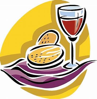 Bread Wine Communion Covenant Yeshua Sinai Israel