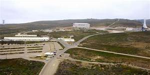 SpaceX Vandenberg Map - Pics about space