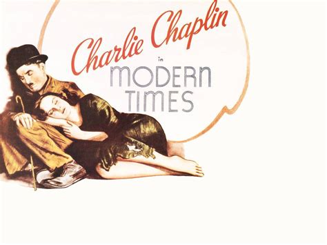 modern times chaplin chaplin on gold silent and city lights