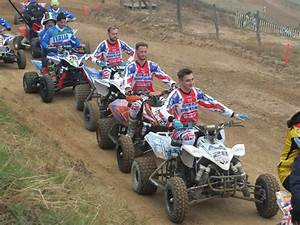 Team GB Secure fifth at Quad Cross of Nations