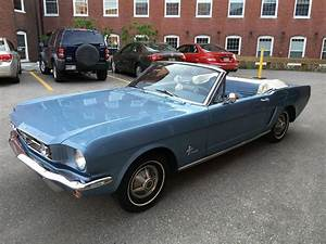 1965 Ford Mustang for Sale | ClassicCars.com | CC-858923