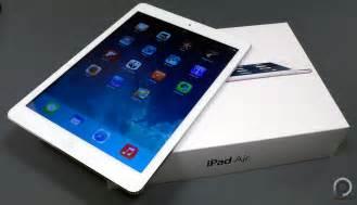 Apple Air iPad 2