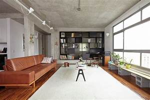 10, Beautiful, Brazilian, Apartment, Interiors