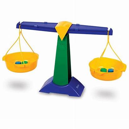 Balance Scale Pan Clipart Learning Resources Scall