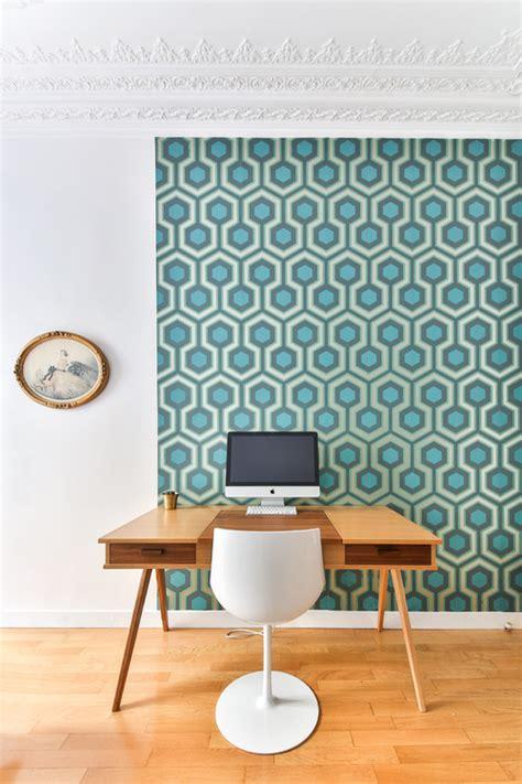 à votre bureau conseils pour aménager un coin bureau dans votre salon