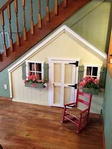 Amenager Sous Escalier : amenager un dessous d escalier interesting amnager un ~ Voncanada.com Idées de Décoration