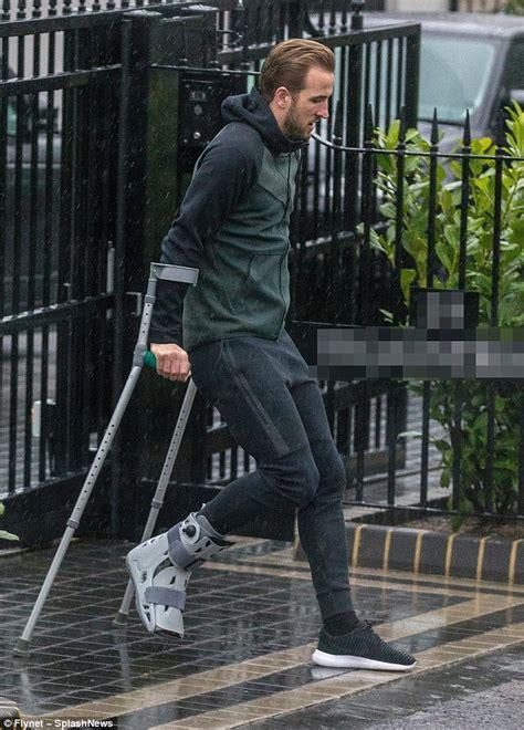 Tottenham delay Harry Kane ankle scan to better understand ...
