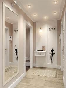 Peinture Argentée Spéciale Miroir : interior entry mudroom hall ~ Dailycaller-alerts.com Idées de Décoration