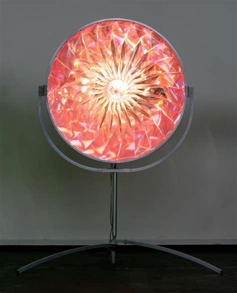 national career lamp artwork studio olafur eliasson