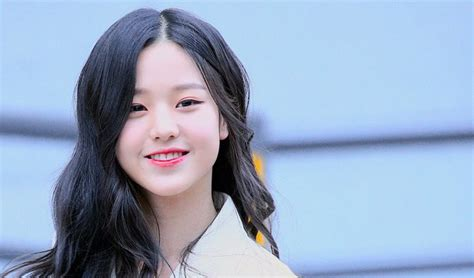 Nationality Of Iz*one's Jang Wonyoung Finally Gets Clear