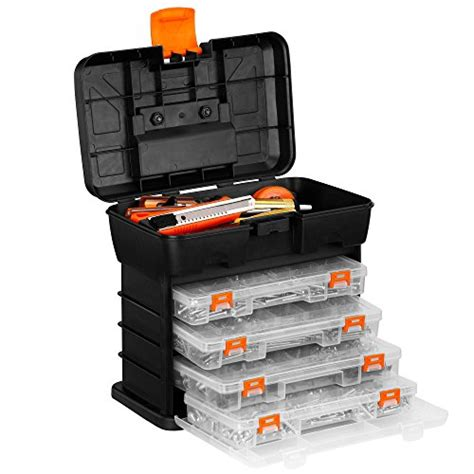 Vonhaus Very Small Utility Tool Storage Box  Portable. Wedding Table Favors. Wooden Dog Crate End Table. Outdoor Refrigerator Drawers. Felt Table Cover. Twc Help Desk. Kitchen Cart Table. Wooden Desk Legs. Apartment Front Desk Jobs