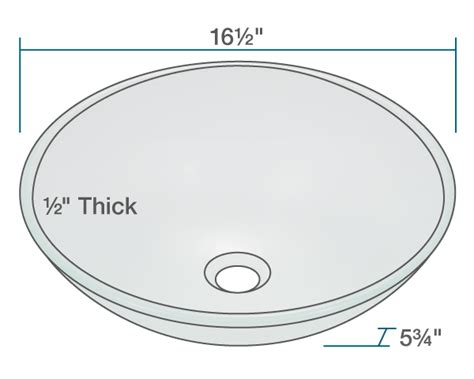mr direct 602 frosted glass vessel sink 602 frosted glass vessel sink