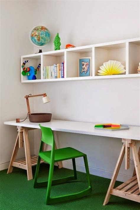 Best 25+ Kid Desk Ideas On Pinterest  Kids Desk Areas