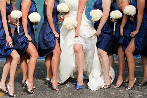What Color Shoes To Wear With Purple Dress For Bridesmaids