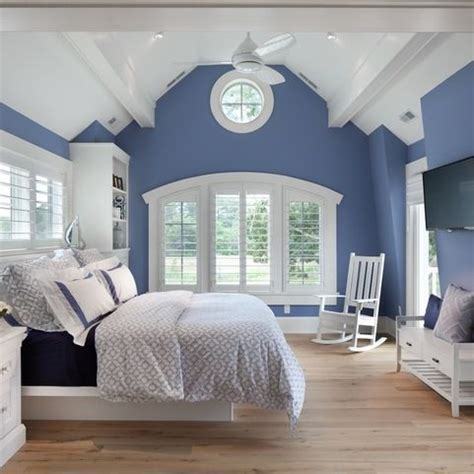 Blue White Bedroom Design by Blue And White Design Ideas Pictures Remodel And Decor